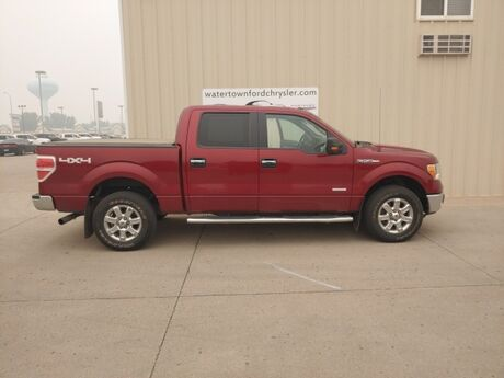 2014 Ford F-150 XLT Watertown SD