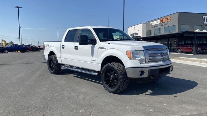 2014 Ford F-150 XLT West Valley City UT