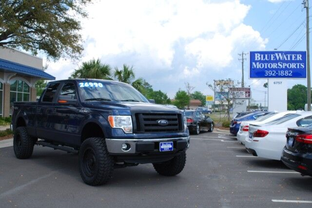 2014 Ford F-150 XLT Wilmington NC
