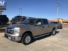 2014_Ford_F-150_XLT w/HD Payload Pkg_ Kimball NE