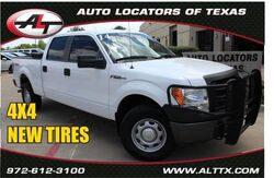 2014_Ford_F-150_XLT w/HD Payload Pkg_ Plano TX