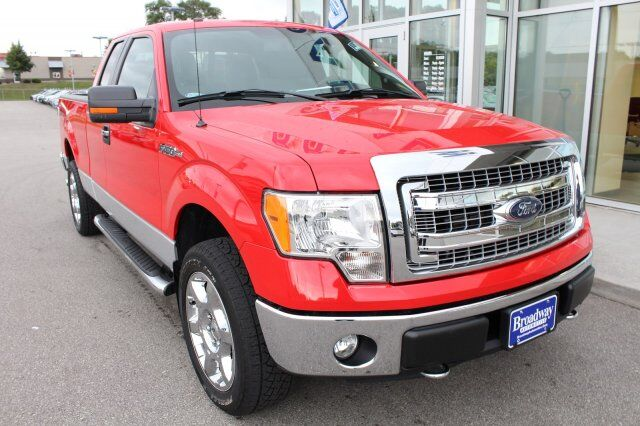 2014 Ford F-150  Green Bay WI