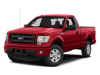 2014_Ford_F-150__ Cape Girardeau