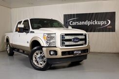 2014_Ford_F-250_King Ranch_ Dallas TX