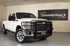 2014_Ford_F-250_Lariat_ Dallas TX