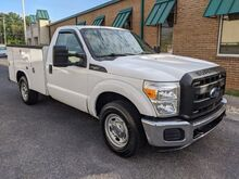 2014_Ford_F-250 SD_XL 2WD_ Knoxville TN