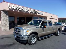 2014_Ford_F-250 SD_XLT Crew Cab Long Bed 4WD_ Colorado Springs CO