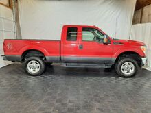2014_Ford_F-250 SD_XLT SuperCab 4WD_ Middletown OH