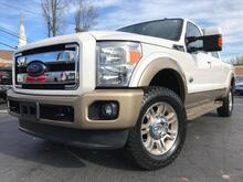2014_Ford_F-250 Super Duty_King Ranch_ Raleigh NC