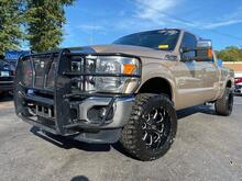 2014_Ford_F-250 Super Duty_Lariat_ Raleigh NC