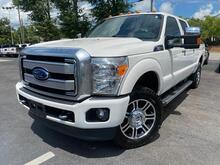 2014_Ford_F-250 Super Duty_Platinum_ Raleigh NC