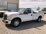 2014 Ford F-250 XL Reg Cab SRW Pickup w/ Liftgate