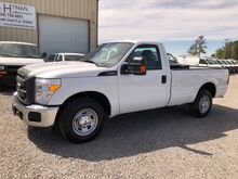 2014_Ford_F-250 XL Reg Cab SRW Pickup w/ Liftgate__ Ashland VA
