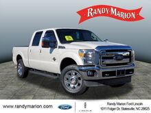 2014_Ford_F-250SD_Lariat_  NC