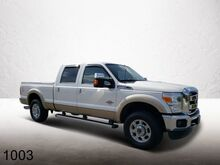 2014_Ford_F-250SD_Lariat_ Belleview FL