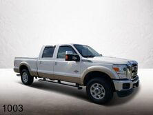 Ford F-250SD Lariat 2014