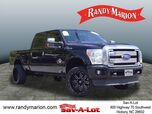 2014 Ford F-250SD Platinum