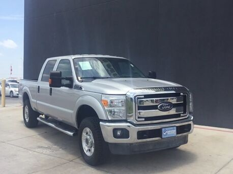 2014_Ford_F-250SD_XLT_ Mercedes TX