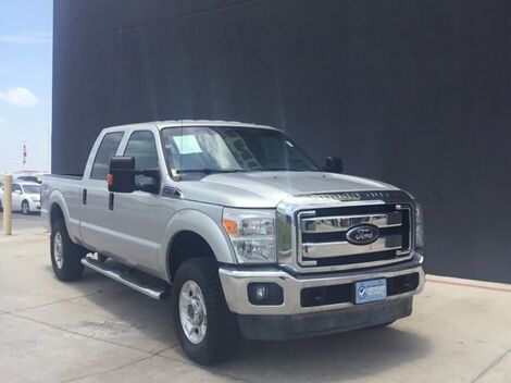 2014_Ford_F-250SD_XLT_ Mission TX