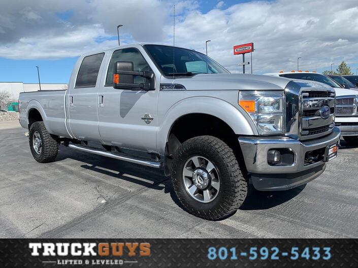 2014 Ford F-350 Lariat West Valley City UT