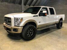 Ford F-350 SD King Ranch Crew Cab 4WD 2014