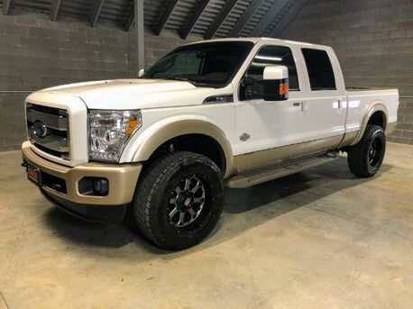 2014_Ford_F-350 SD_King Ranch Crew Cab 4WD_ Orem UT