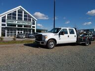 2014 Ford F-350 SD XL Crew Cab Long Bed DRW 2WD Monroe NC