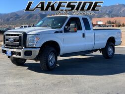 2014_Ford_F-350 SD_XL SuperCab 4WD_ Colorado Springs CO