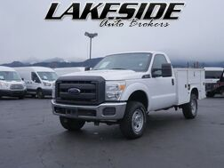2014_Ford_F-350 SD_XLT 4WD_ Colorado Springs CO