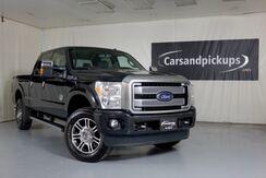 2014_Ford_F-350 SRW_Platinum_ Dallas TX
