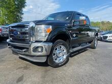 2014_Ford_F-350 Super Duty_Lariat_ Raleigh NC