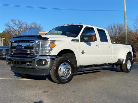 2014 Ford F-350 Super Duty Lariat Raleigh NC