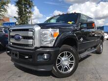 2014_Ford_F-350 Super Duty_Platinum_ Raleigh NC