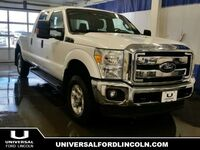 2014 Ford F-350 Super Duty XLT  - Certified - Low Mileage