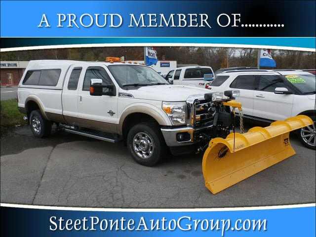 2014 Ford F-350 Super Duty Yorkville NY