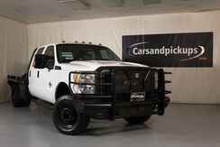 2014_Ford_F-350_XL_ Dallas TX