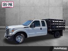 2014_Ford_F-350_XL_ Cockeysville MD