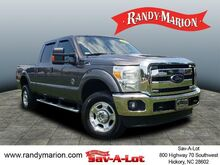 2014_Ford_F-350SD__  NC