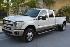 2014_Ford_F-350SD_King Ranch_ Miami FL