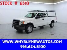 2014_Ford_F150_~ 4x4 ~ Extended Cab ~ Only 71K Miles!_ Rocklin CA