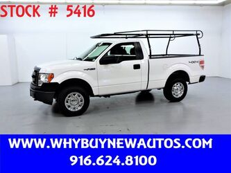 Ford F150 ~ 4x4 ~ Only 59K Miles! 2014