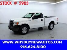 2014_Ford_F150_~ Additional Rear Fuel Tank ~ Only 66K Miles!_ Rocklin CA