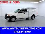2014 Ford F150 ~ Extended Cab ~ Only 38K Miles!