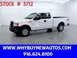 2014 Ford F150 ~ Extended Cab ~ Only 64K Miles!