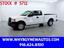 2014_Ford_F150_~ Extended Cab ~ Only 64K Miles!_ Rocklin CA