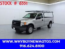 2014_Ford_F150_~ Only 65K Miles!_ Rocklin CA