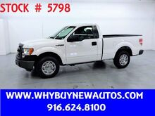 2014_Ford_F150_~ Only 68K Miles!_ Rocklin CA