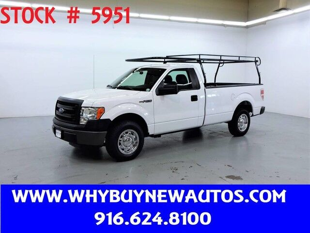 2014 Ford F150 ~ Only 71K Miles! Rocklin CA