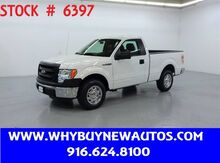 2014_Ford_F150_~ Only 72K Miles!_ Rocklin CA