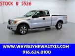 2014 Ford F150 ~ STX ~ Only 45K Miles!